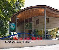 Haus am Strom im Passauer Land, Bayr. Wald
